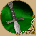 LARP Brennus The Celtic Dagger